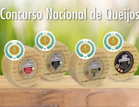 imagem lactacores premios 2020