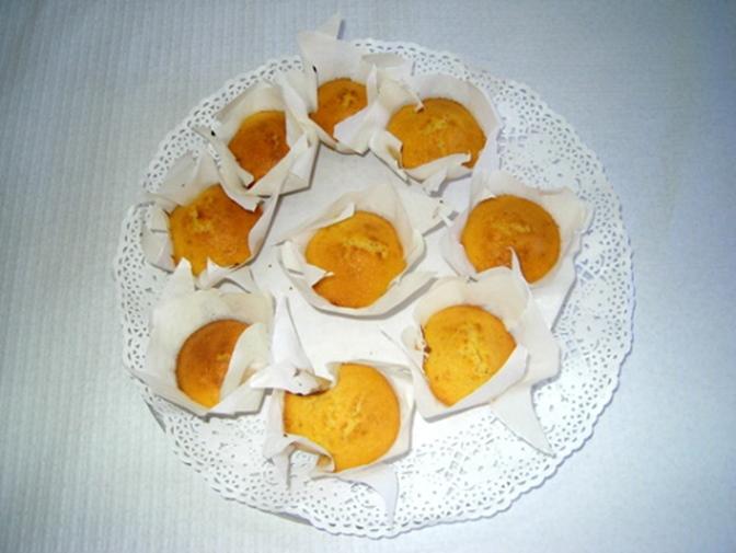 Chef Daniel Pinheiro sugere Muffins de Fruta Low Crab