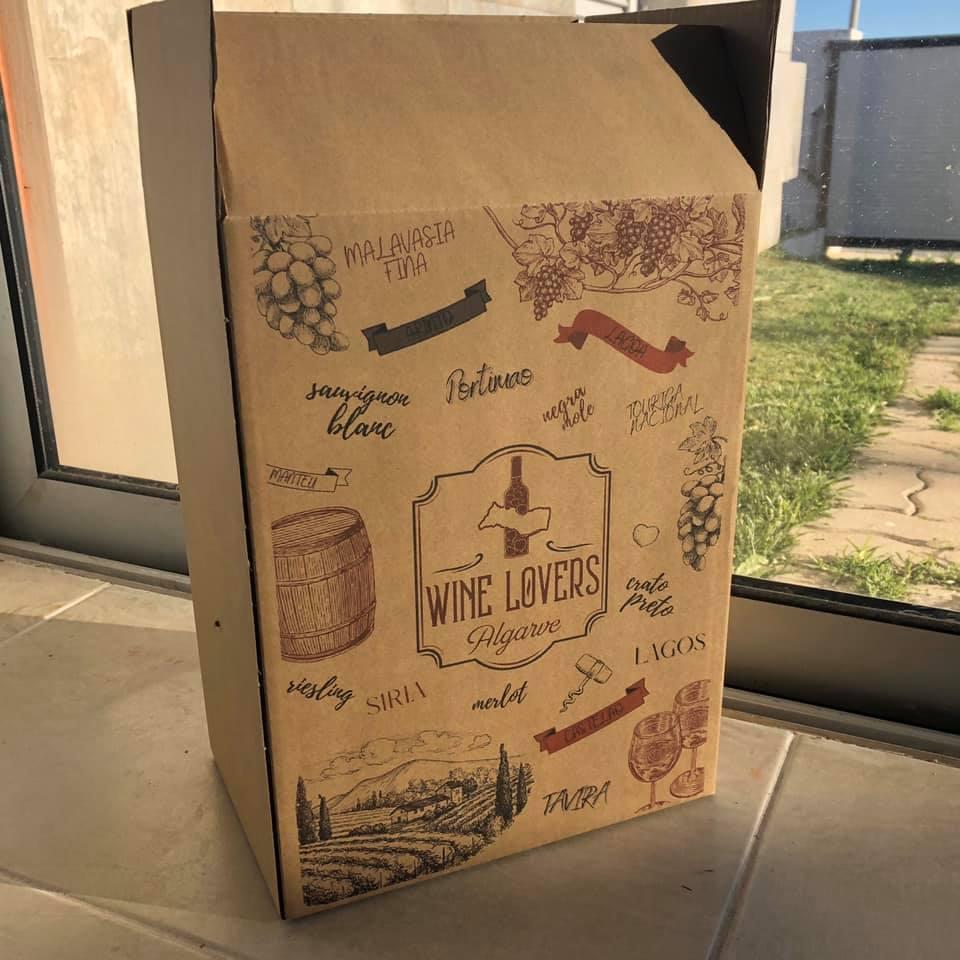 Wine Lovers Algarve lança clube de vinhos só com vinhos do Algarve