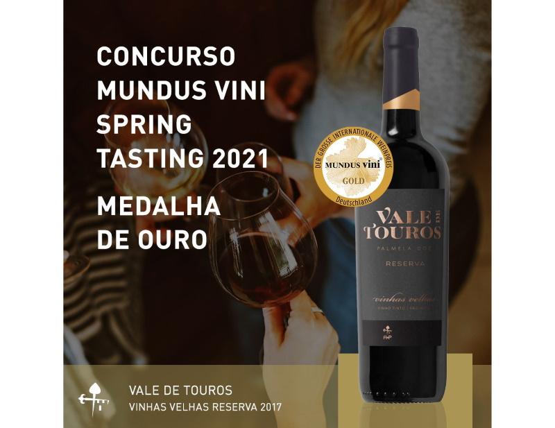 Concurso Mundus Vini 2021