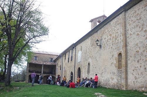 Sortida al Catllaràs 1 - Diumenge, 17 d'abril de 2011