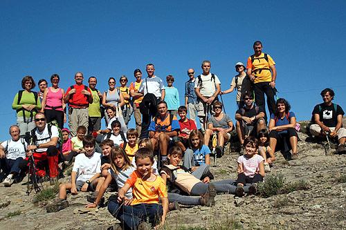 Travessa Santa maria de Besora - Vidrà 2 - Diumenge, 25 de setembre de 2011