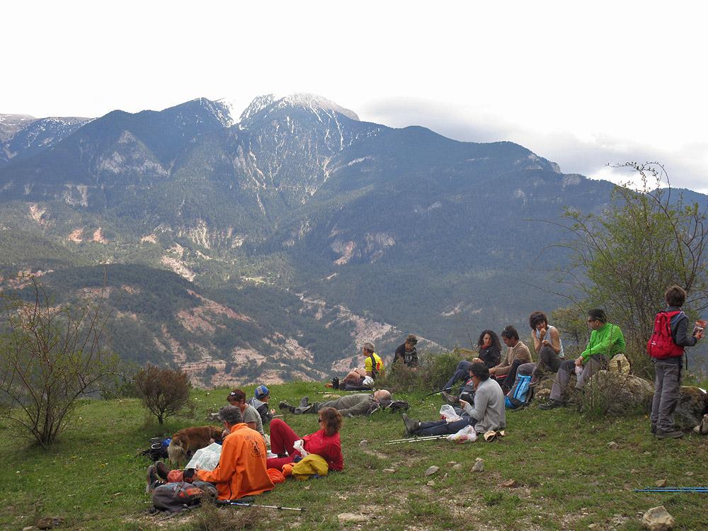 Pedraforca 360º 4 - Diumenge, 15 de maig de 2016