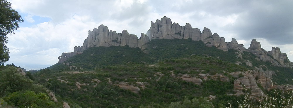 Montserrat 4 - Diumenge, 15 de juny de 2014