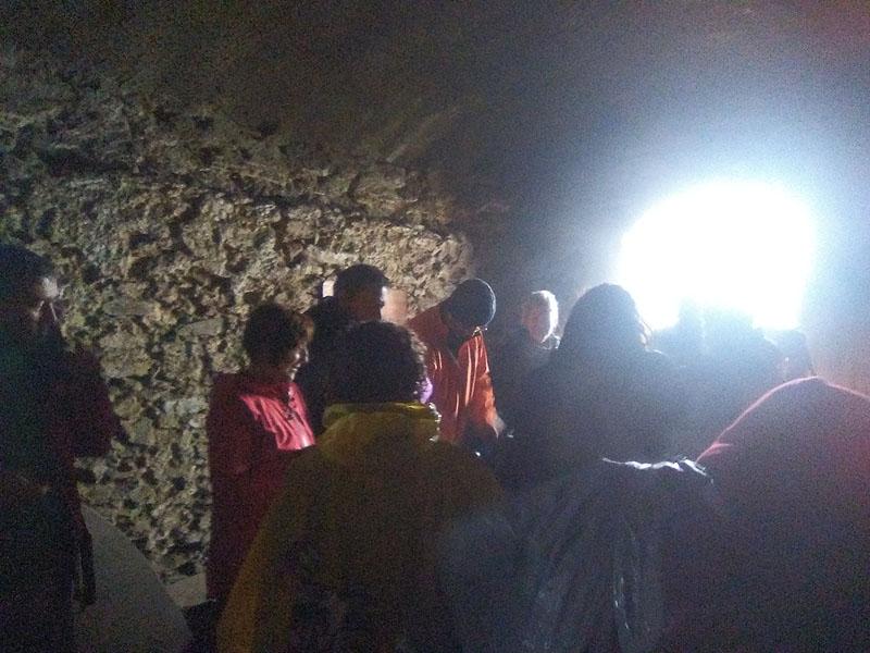 Puig de Sant Cristià 8 - Diumenge, 4 de desembre de 2016