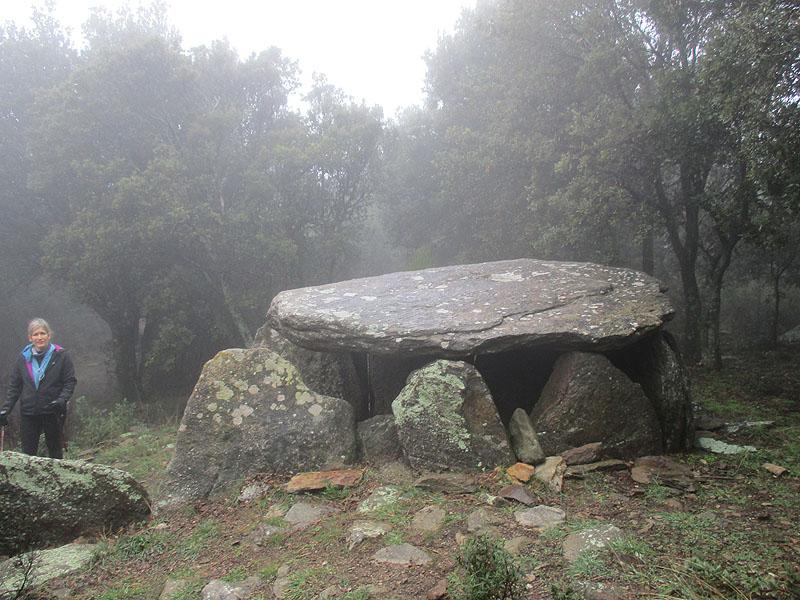 Puig de Sant Cristià 13 - Diumenge, 4 de desembre de 2016