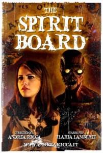 spirit-board