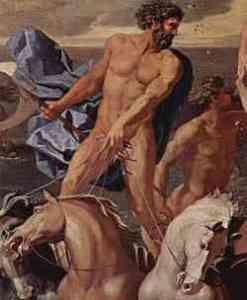 Colapesce una leggenda tutta napoletana