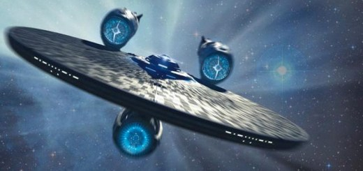 Star Trek Beyond di Justin Lin