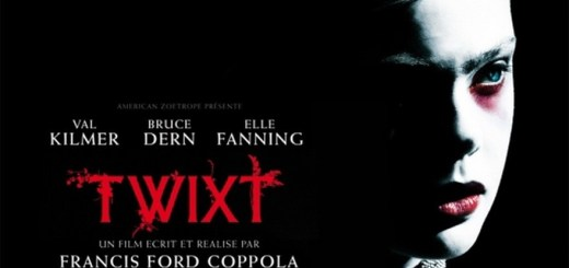 Twixt di Francis Ford Coppola