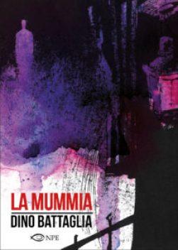 La mummia di Dino Battaglia