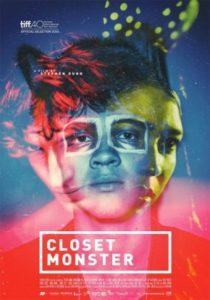 Closet Monster di Stephen Dunn