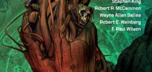 Le Maschere dell'Orrore - Autori vari