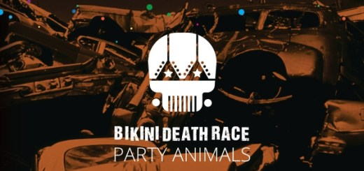 Party Animals - Nuovo LP per i Bikini Death race