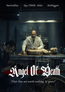 Angel of death 2018 trailer