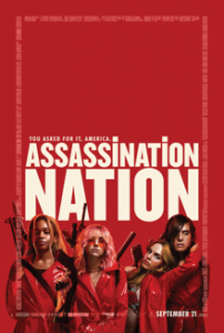 In arrivo Assassination Nation