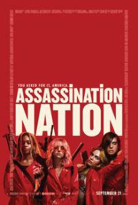In arrivo Assassination Nation