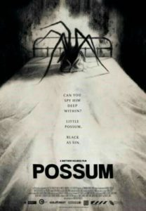 Possum nei cinema a fine Ottobre