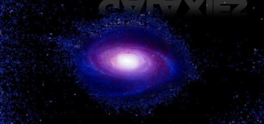 Galaxies - Nuovo album per Vanterrania