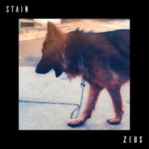 Zeus - LP d'esordio per gli Stain