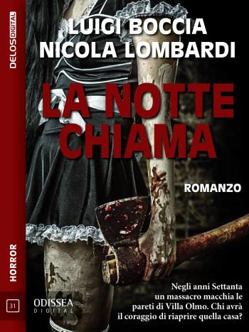 La notte chiama di Nicola Lombardi e Luigi Boccia