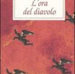 L'ora del diavolo di Fernando Pessoa