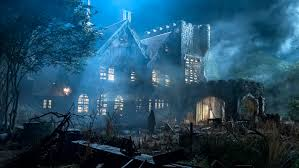 The Haunting - Hill House 2