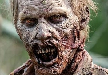 Apprendista zombi di Andrea Brando