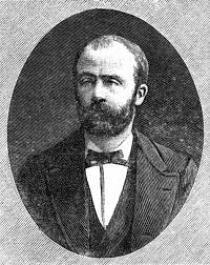 Gaston Maspero, egittologo