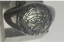 Anello di Horus