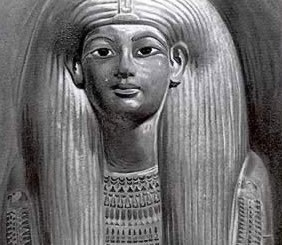 L'occhio sinistro di Horus 4° episodio di Gloria Barbieri