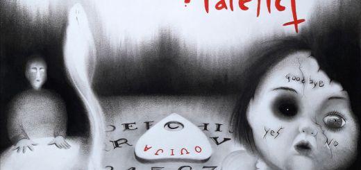 Malefici il nuovo libro di Maria Elena Cristiano