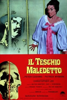 My Weird Drive-In - Il teschio maledetto