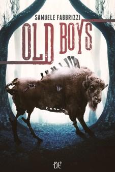 Old Boys di Samuele Fabbrizzi