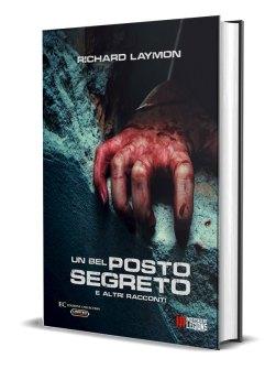 Un bel posto segreto di Richard Laymon