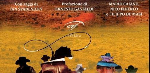 Spaghetti Western vol. 4 di Matteo Mancini