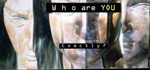 Who are you exactly? - Album d'esordio per i CRM