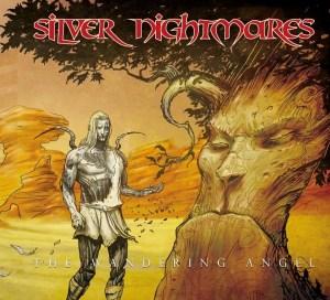 The Wandering Angel - EP dei Silver Nightmares