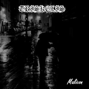 cover Triskelis