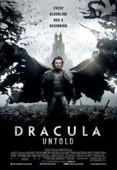 Dracula Untold di Gary Shore