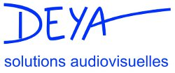 Deya, solutions audiovisuelles