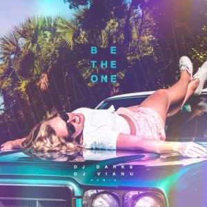 Dua Lipa - Be The One (Dj Dark & Dj Vianu Remix)