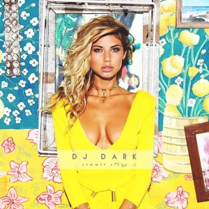 Dj Dark - Summer Story (August 2017) [COVER]