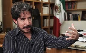 Renuncia Salmerón al INEHRM, Felipe Ávila es el nuevo director