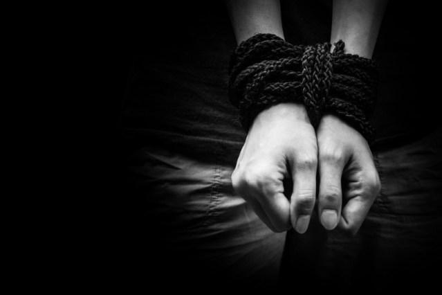 CIDH urge a los Estados identificar y proteger las víctimas, en especial niñas y mujeres, de la trata de personas