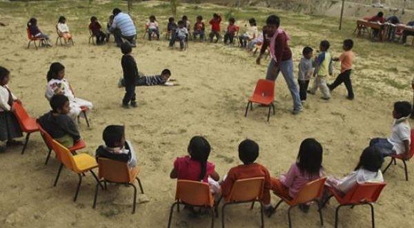 La discriminación de la educación pública en comunidades rurales e indígenas