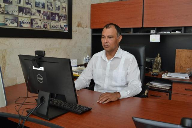 Cambio de estafeta en la Comisión de Justicia para Adolescentes enYucatán