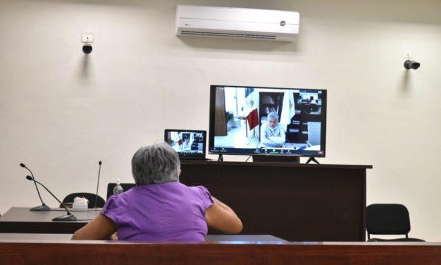 Activa participación en las mesas de atención ciudadana en Mérida