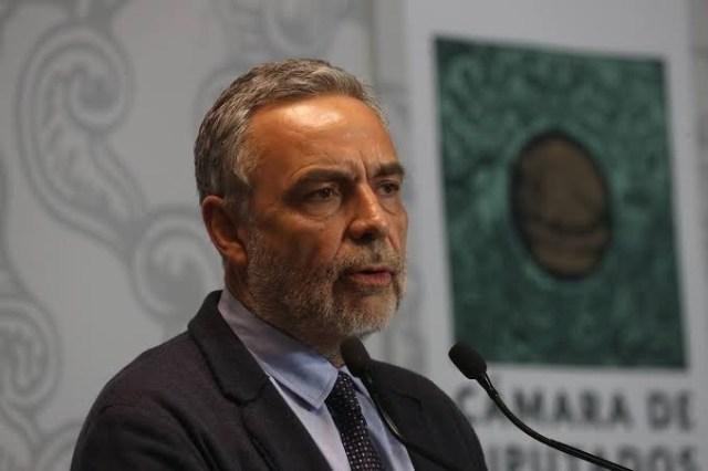 Importante, elaborar plan de apoyo para tratar de minimizar consecuencias de la sequía: Alfonso Ramírez Cuéllar
