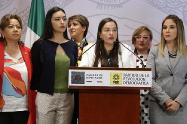 Exige PRD que estudiantes de Normal Rural «Carmen Serdán», de Teteles, Puebla, sean absueltos de cualquier cargo